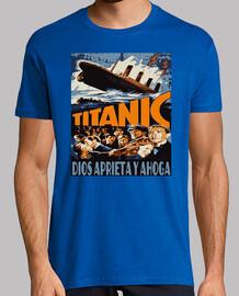 Cooltee TITANIC . Solo disponible en latostadora