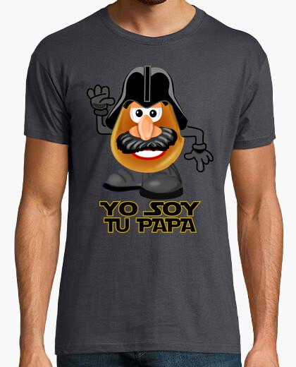Tee-shirt Cooltee ton père