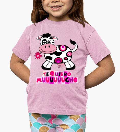 Ropa infantil Cooltee TQ MUUUUCHO . Solo disponible en latostadora