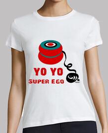 cooltee yoyo, super ego. disponible uniquement en latostadora