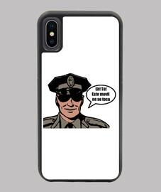 Cop Mobile