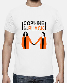 Cophine is the new black