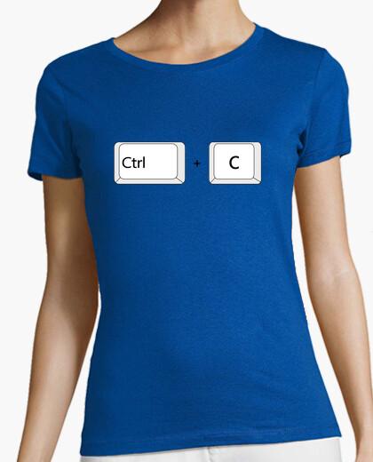 Camiseta Copiar (para padres)