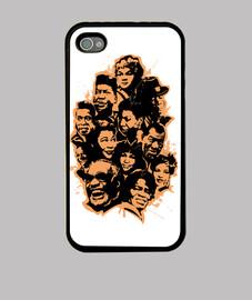 coprire smartphone stamkid legends