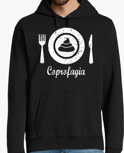 Jersey Coprofagia