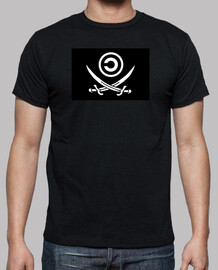 Copyleft - Pirate symbol