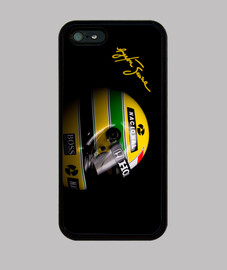 coque couvrent l'iphone