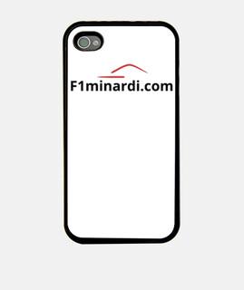 coque f1minardi.com