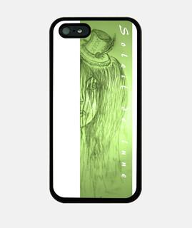 Coque I Phone 5