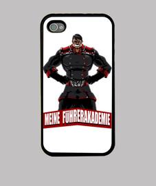coque iphone 4 et iphone 4s boku no hero academia