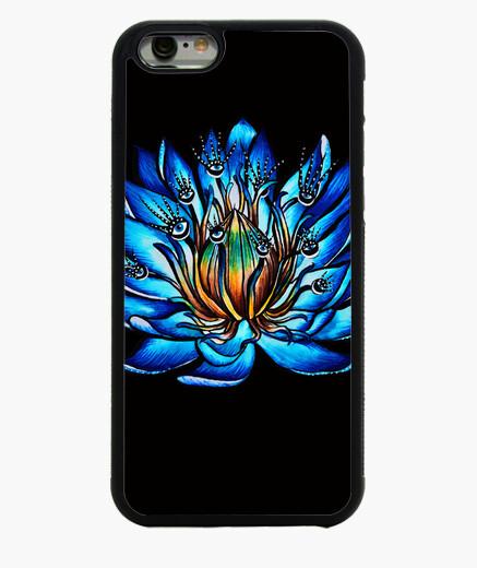 Coque Iphone 6 / 6S fleur de...