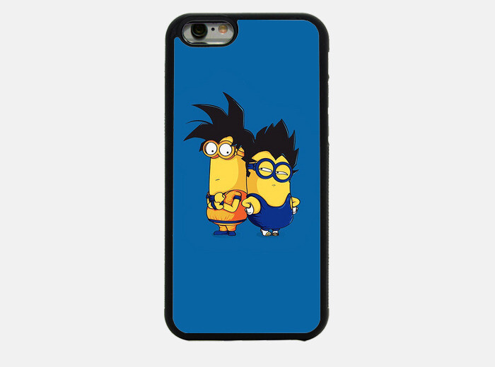 coque iphone xr les minions