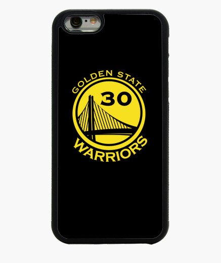 Coque Iphone 6 / 6S coque iphone 6 guerriers d' or 30 curry