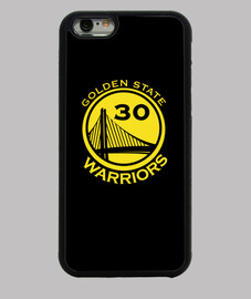 coque iphone 6 guerriers d' or 30 curry