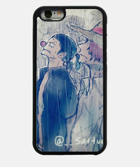 Coque iPhone 6, One Piece