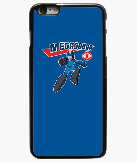 Coque Iphone 6 Plus / 6S Plus megacobra