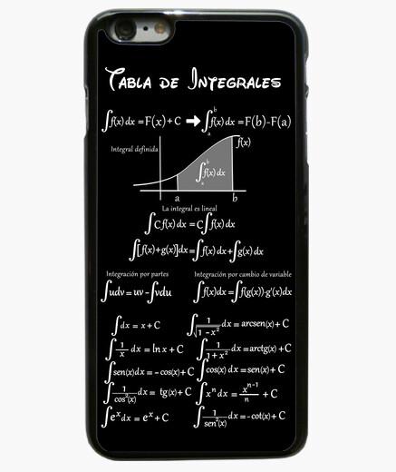Coque Iphone 6 Plus / 6S Plus Coque iPhone 6 plus, noire