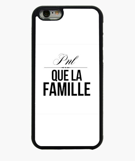 Coque Iphone S Pnl