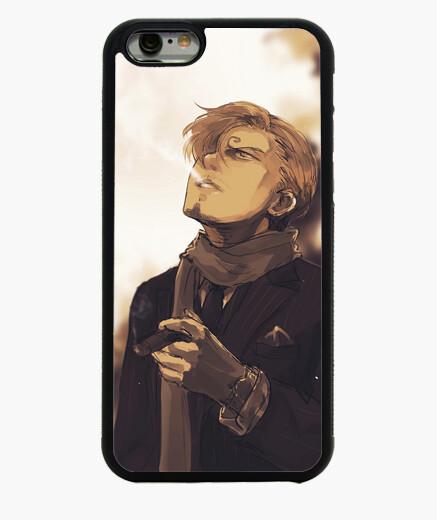 coque iphone 8 plus sanji