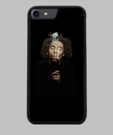coque iphone 7 bobmarley