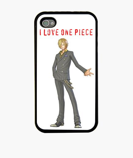coque iphone 7 sanji