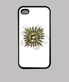 coque iphone 8 u2