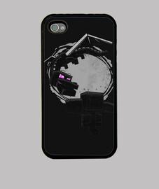 coque minecraft iphone