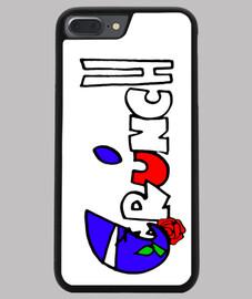 Coque smartphone match rugby crunch