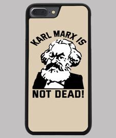 Coque smartphone portrait Karl Marx