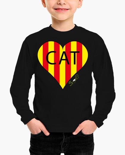 Ropa infantil Cor català