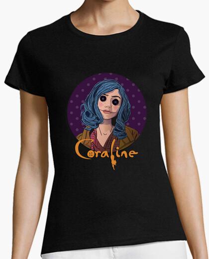 400562865 coraline T-shirt - 1662066   Tostadora.co.uk