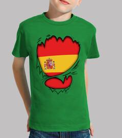Corazón Español