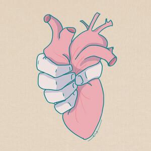 Camisetas Corazón