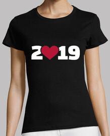 Corazón 2019