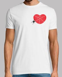 Corazón Araña