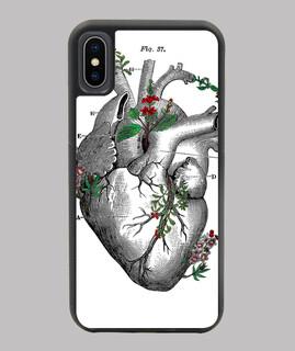 Corazón botánico