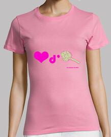 corazón de alcachofa