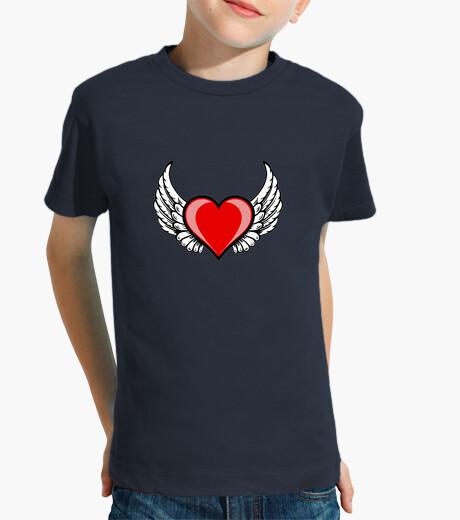Ropa infantil Corazón De Angel - Amor De Angel