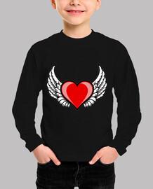 Corazón De Angel - Amor De Angel
