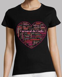 Corazón de Carnaval
