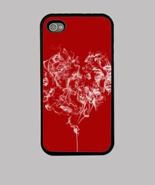 Corazon de humo