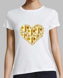 corazón de oro - makom