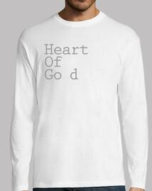 corazón de oro / dios