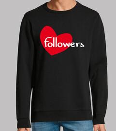 corazon follow ers