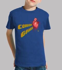 Corazón Gamer