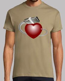 Corazón Geek