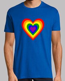 Corazón LGBT