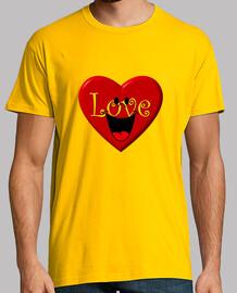 Corazon Love