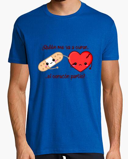 Camiseta Corazón Partío