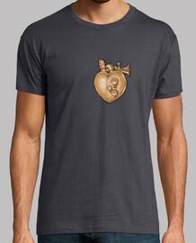 Corazon Steampunk